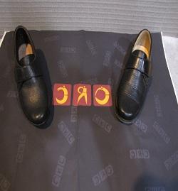 کفش دیابتی 3