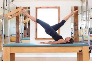 Reformer-at-Fairfield-Pilates
