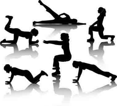 15 12 - رفع زانوی پرانتزی با تمرینات کششی