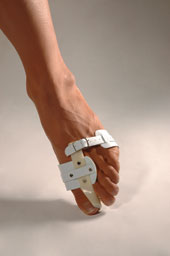 Hallux Valgus Night Splint