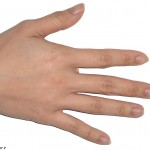انگشتان دست