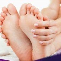 درمان غیر جراحی اختلالات پا