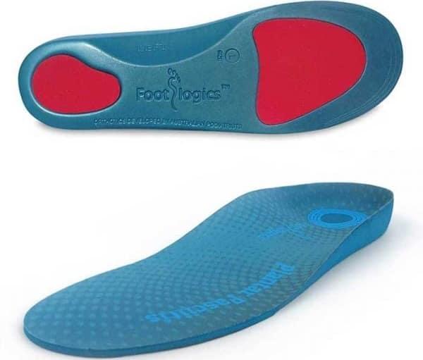 کفیهای طبی بدون نیاز به نسخه پزشک min - کفی طبی: درمان مشکلات کف پا با قراردادن کفی طبی داخل کفش
